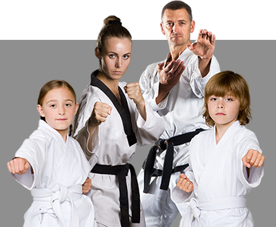 mixed martial arts for family