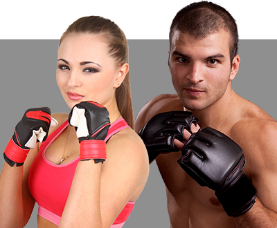 mixed martial arts for fitness kickboxing